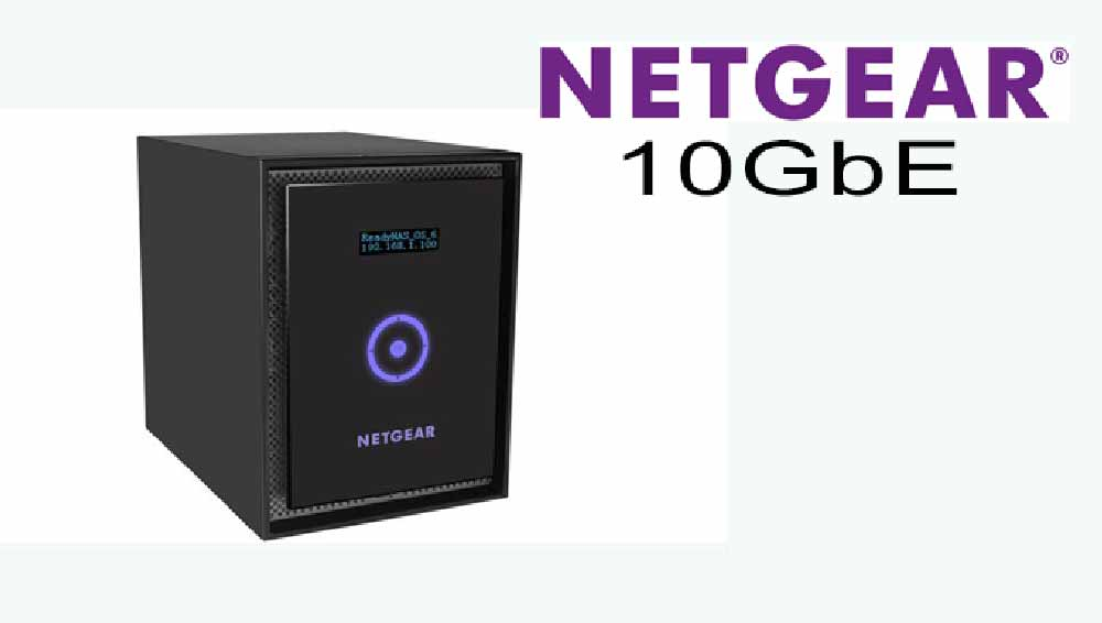 best nas with 10gbe