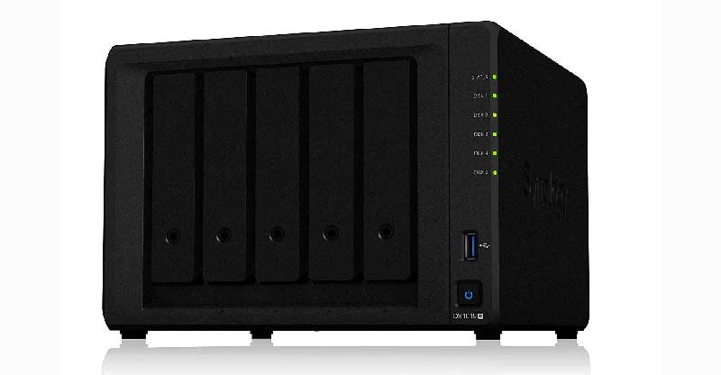 network attached storage devices for business