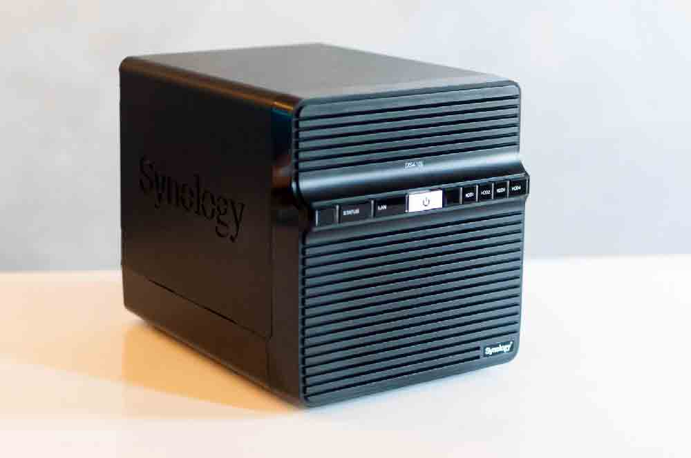 top network attached storage products