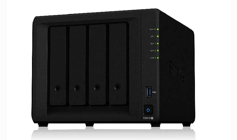 synology nas surveillance station supported cameras