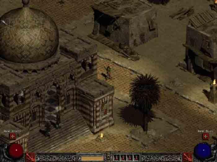 diablo 2 remastered mod