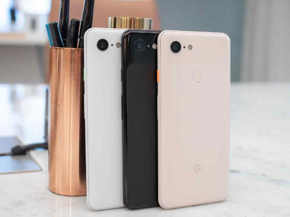 google pixel 3 sale price