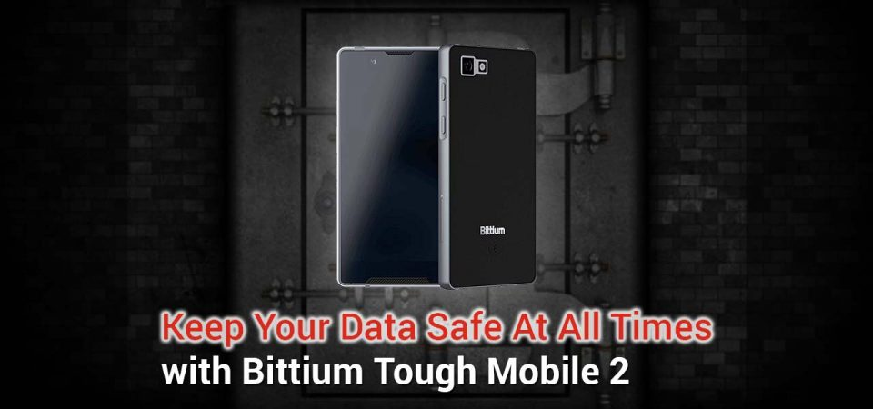 meet the most secure smartphone in the world