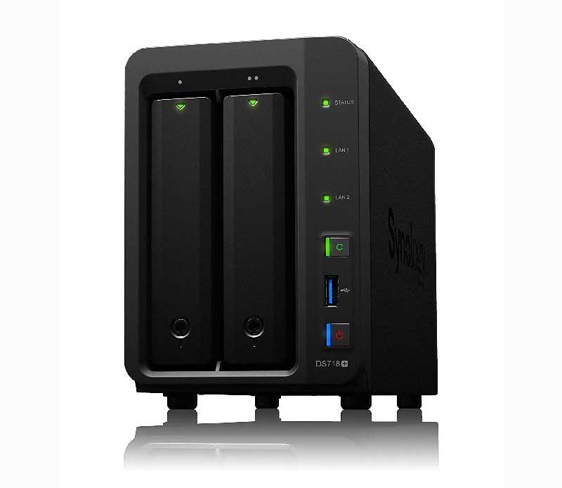 network attached storage amazon