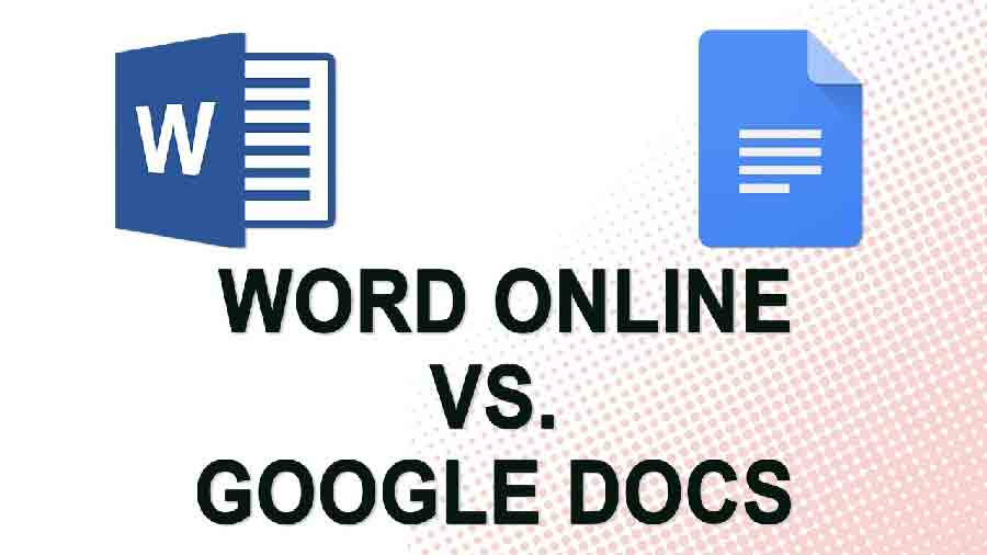 microsoft word vs google docs android