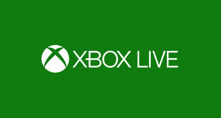 microsoft xbox live account