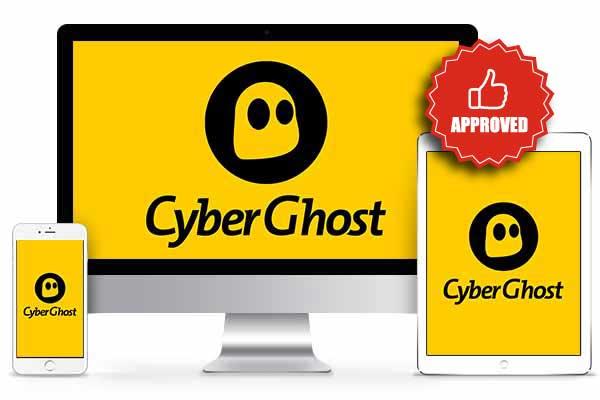 cyberghost best vpn to use