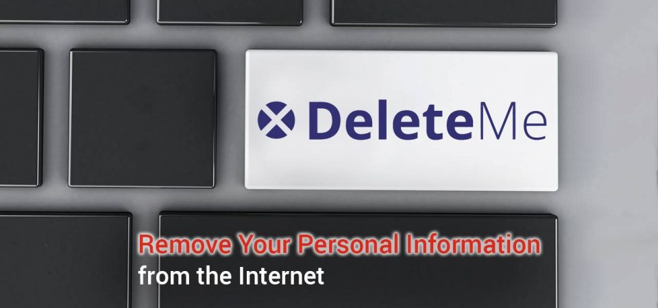 deleteme removes data
