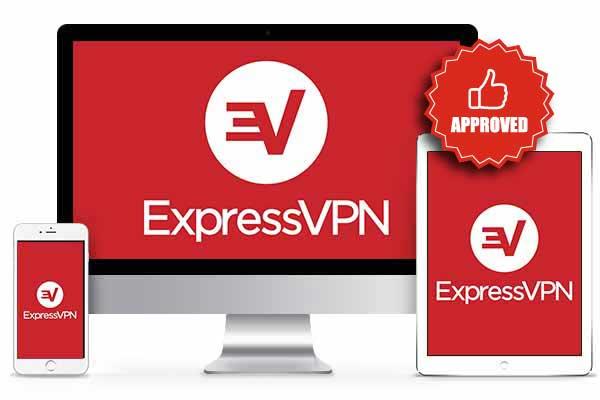expressvpn recommended vpn