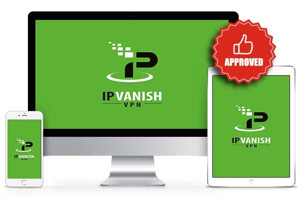 ipvanish vpn for gaming