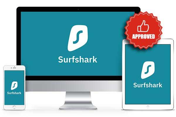 surfshark vpn best