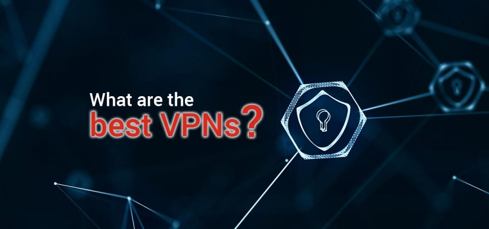 top vpn service providers