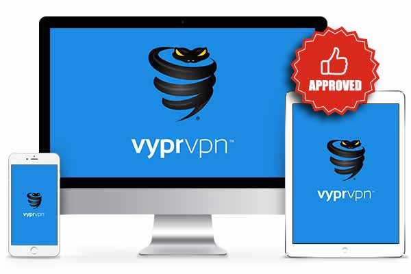 vyprvpn virtual private network providers