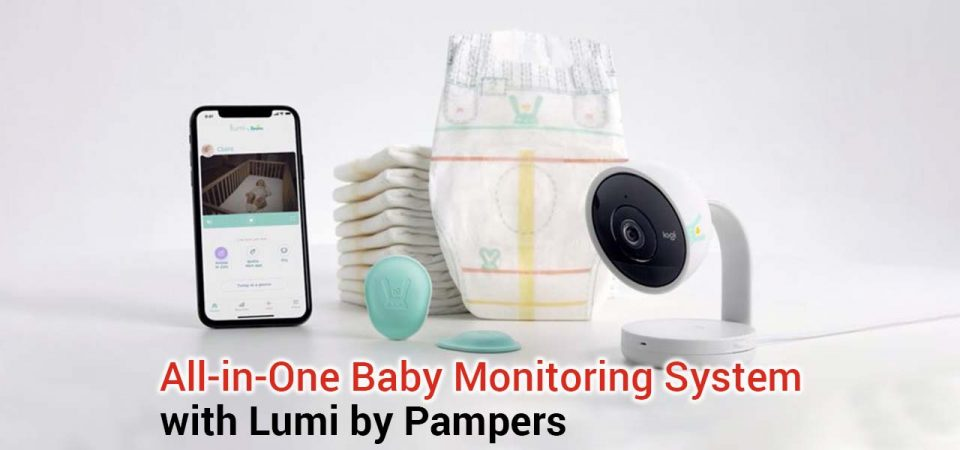 pampers smart diaper