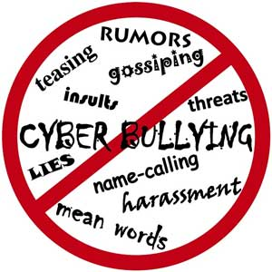 stop cyber bullying with web parental control