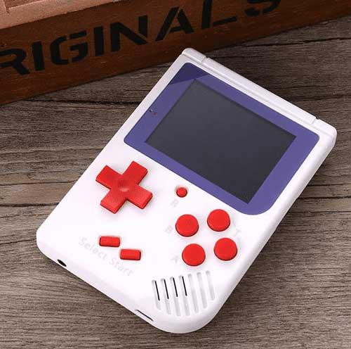 retromi retro handheld console