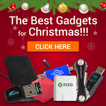best christmas gadgets !