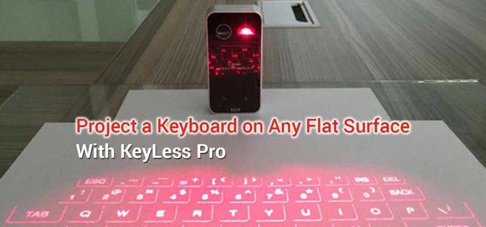 keyless pro review
