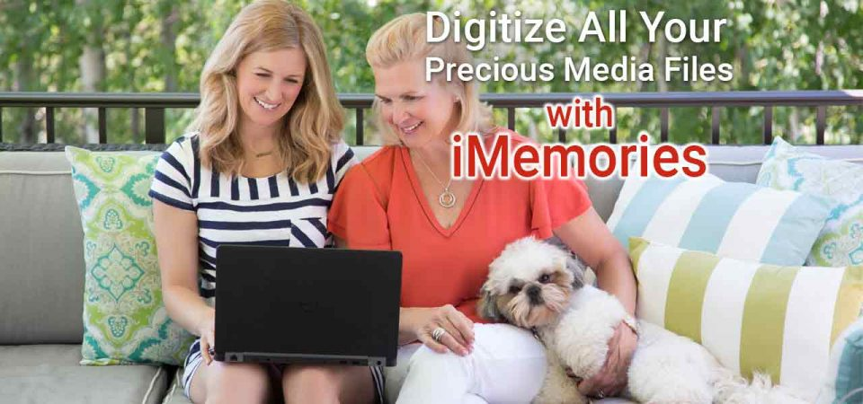 imemories review