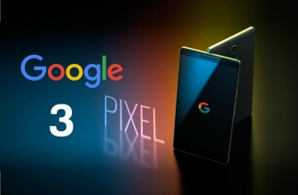What to expect from the upcoming Google Pixel 3 next month