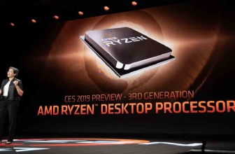 New Ryzen 3000 to Be Faster Than Ryzen 7 2700X