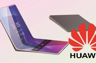 Huawei Foldable 5G smartphone: What we know so far