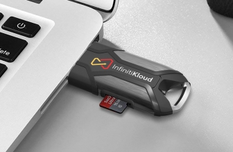 InfinitiKloud Review 2021: Is this USB Stick Worth It?