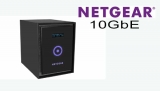 3 of the Best Netgear 10GbE Network Attached Storage 2019