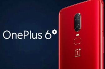 The Debut of OnePlus 6T: Everything you need to know