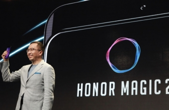 Honor Magic 2 will unleash officially on October 31!