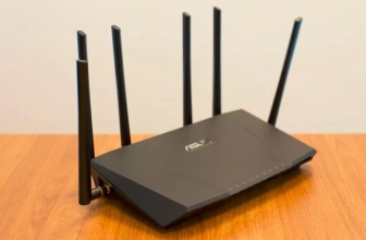 The Top 5 Best ASUS VPN Routers 2018