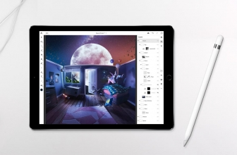 Adobe Photoshop is coming to iPad this 2019