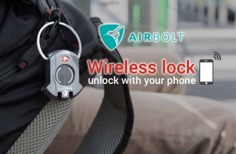 AirBolt Smart Lock Review: Is It A Good Smart Lock?