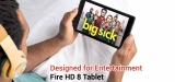 New Fire HD 8 Tablet Review