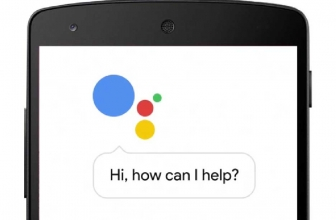Google Assistant UI Features a More Minimalist Design