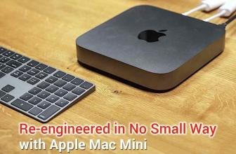 Apple Mac Mini Review (2018)
