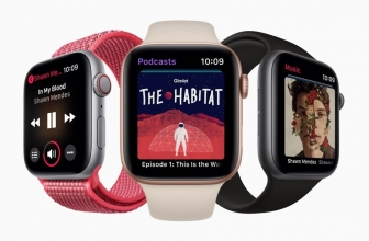 Here Are the Biggest Changes Coming to Apple Watch Series 4