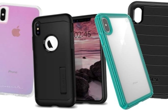 Top-pick iPhone XS Max Cases
