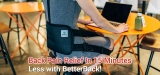 BetterBack Seat Support: Is It Working? Our Review