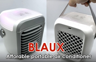 Blaux Portable AC Review 2021: Does It Really Work?
