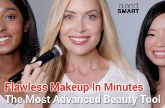 blendSMART: How to Achieve Flawless Makeup Effortlessly