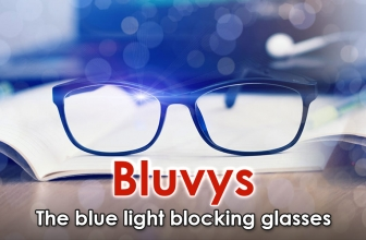 Bluvys Glasses Review 2021: Blue Light Be Gone!