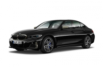 The Newly 2019 BMW 3-Series Leaked