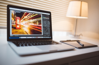 The Best Laptops for Graphic Design in 2018