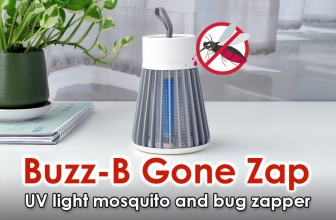 Buzz B Gone Review 2021 – Does It Really Work Or Is a Scam?