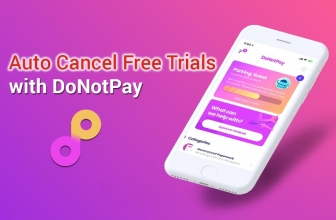 Auto Cancel Free Trial With DoNotPay