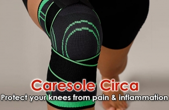 Caresole Knee Sleeve Review 2021: Does it Work or Not?