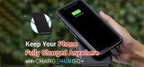 ChargeHubGO+ Review – State of the Art Wireless Charging