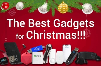 The best gadgets for Christmas 2019!