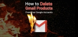 How to Delete Products From Your Google Account?